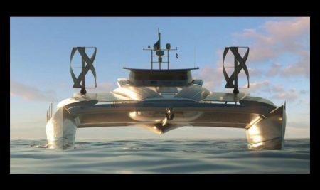 9 novidades ecofriendly de luxo no mundo náutico