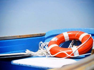 Sobrevivência no Mar