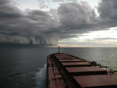 Meteorologia e Oceanografia